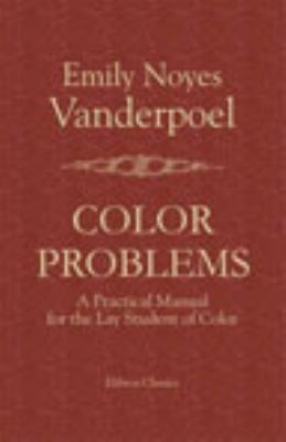Download Color Problems Book