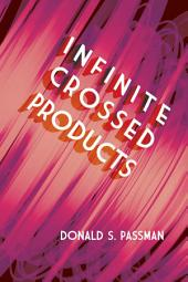 Infinite Crossed Products