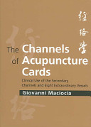 The Channels of Acupuncture Cards PDF