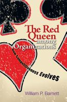 The Red Queen among Organizations PDF