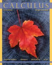 Calculus: Single Variable, 6th Edition: Sixth Edition