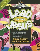 Lead the Way, Jesus