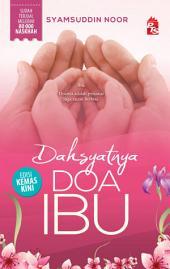 Dahsyatnya Doa Ibu- Edisi Kemas Kini
