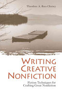 Writing Creative Nonfiction PDF