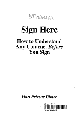 Sign Here PDF