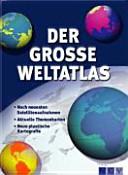 Der gro  e Weltatlas PDF