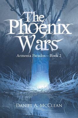 The Phoenix Wars PDF