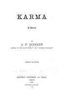 Karma PDF