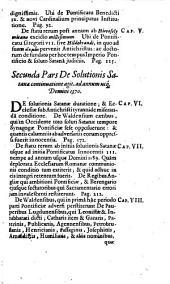 Gravissimae Quaestionis de Christianarum Ecclesiarum in occidentis praesertim partibus ab apostolicis temporibus ad nostram usque aetatem ....authore Jacobo Usserio
