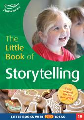 The Little Book of Storytelling: Little Books with Big Ideas (19)