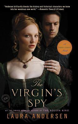 The Virgin s Spy
