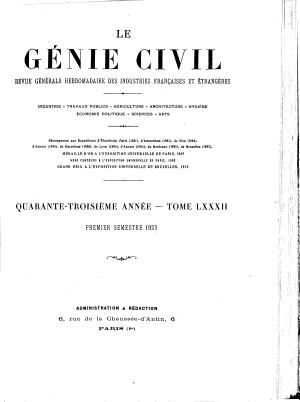 Genie Civil PDF