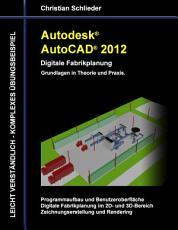 Autodesk AutoCAD 2012   Digitale Fabrikplanung PDF