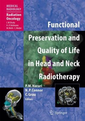 Functional Preservation and Quality of Life in Head and Neck Radiotherapy PDF
