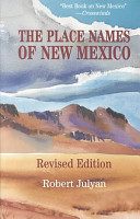 The Place Names of New Mexico PDF
