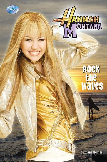 Hannah Montana  Rock the Waves PDF