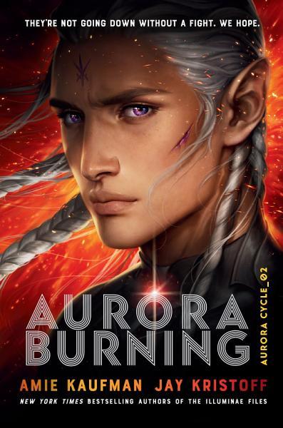 Download Aurora Burning Book