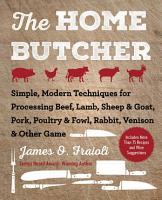 The Home Butcher PDF