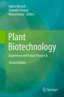 Plant Biotechnology PDF