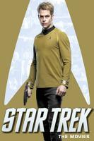 Star Trek  Movies PDF