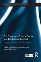 The Economic Crisis in Social and Institutional Context PDF