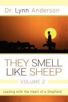 They Smell Like Sheep  Volume 2 PDF