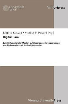 Digital Turn  PDF