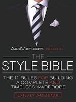 AskMen com Presents The Style Bible PDF