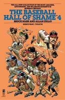 Baseball Hall of Shame 4 PDF