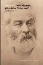 Supplement to    Walt Whitman PDF