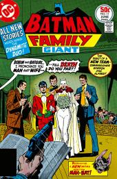 Batman Family (1975-) #11