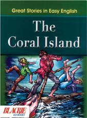 The Coral Island (Meghalaya Edition) for Class VIII