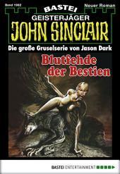 John Sinclair - Folge 1962: Blutfehde der Bestien