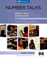 Number Talks PDF