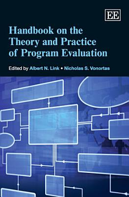 Handbook on the Theory and Practice of Program Evaluation PDF