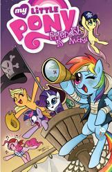 My Little Pony  Friendship is Magic  Vol  4 PDF