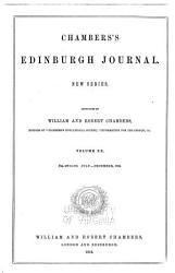 Chambers s Journal PDF