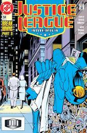 Justice League America (1987-) #54