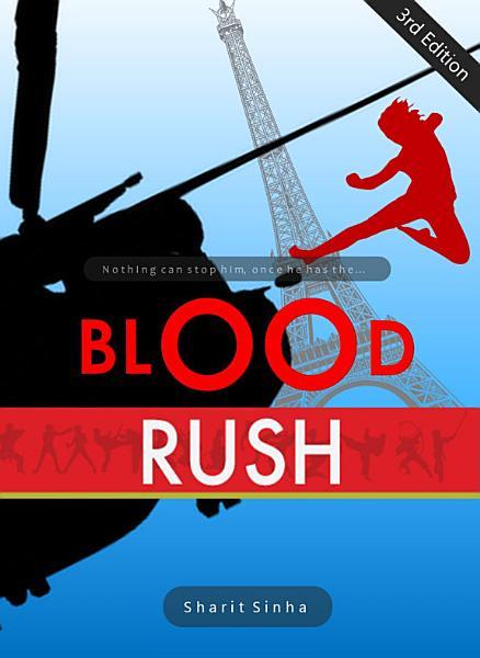 Download Blood Rush Book