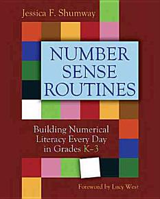 Number Sense Routines PDF