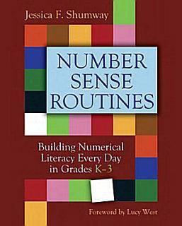 Number Sense Routines Book