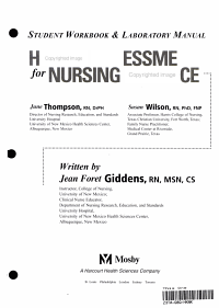 Health Assessment for Nursing Practice PDF