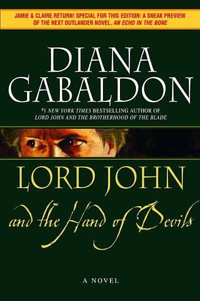 Download Lord John and the Hand of Devils Book