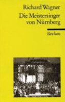Die Meistersinger von N  rnberg PDF