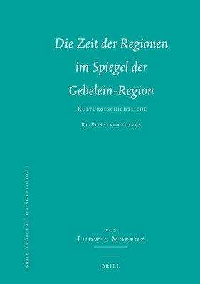 Die Zeit der Regionen im Spiegel der Gebelein Region PDF