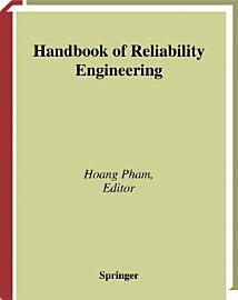 Handbook of Reliability Engineering PDF