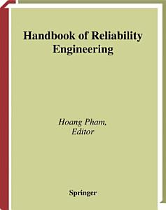Handbook of Reliability Engineering PDF