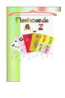 Flashcards A Z Book PDF