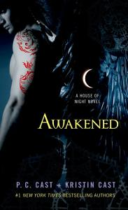 Awakened Book