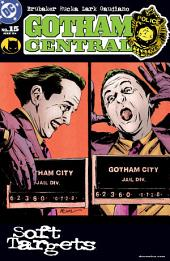 Gotham Central (2002-) #15